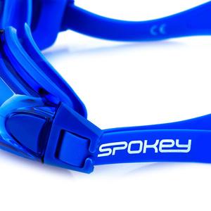 Swimming glasses Spokey ROGER blue, Spokey