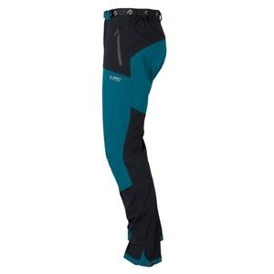 Pants Direct Alpine Mountainer Tech Short black / petrol, Direct Alpine