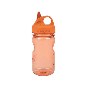 Bottle NALGENE Grip'n'Gulp 350 ml juicy orange, Nalgene