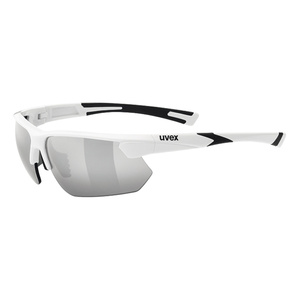 Sports glasses Uvex Sports Style 221, White (8816), Uvex