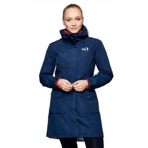 Women's coat 3 in 1 Kari Traa Dalane Naval, Kari Traa