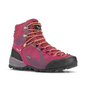 Shoes Salewa WS Alpenviolet Mid GTX 61337-6895, Salewa