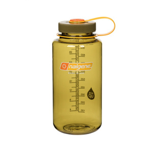 Bottle NALGENE 1000ml WM Olive, Nalgene