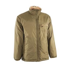 Jacket Snugpak Sleeka Elite Reversible Two-color (khaki / olive Green), Snugpak
