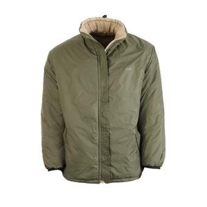 Jacket Snugpak Original Sleeka Reversible dvoubarevná (khaki / olive green), Snugpak