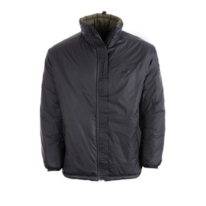 Jacket Snugpak Original Sleeka Reversible dvoubarevná (green / black), Snugpak