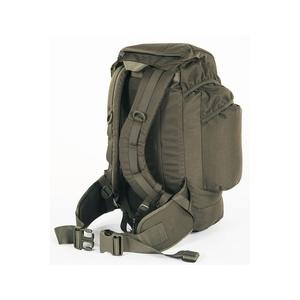 Backpack Snugpak Sleeka Forces 35l olive green, Snugpak