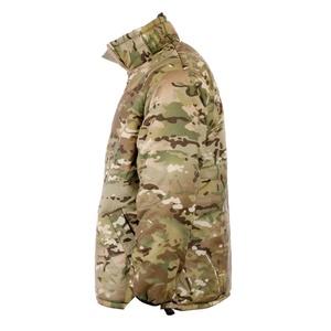 Jacket Snugpak Original Sleeka Reversible dvoubarevná (multicam / khaki), Snugpak