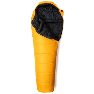 Sleeping bag Snugpak SLEEPER EXPEDITION yellow, Snugpak