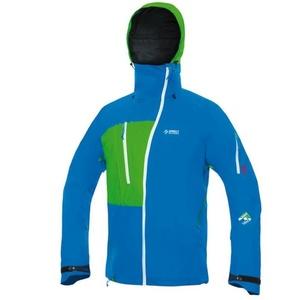 Jacket Direct Alpine DEVIL ALPINE blue / green, Direct Alpine