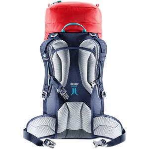 Backpack Deuter Climber (3613520) lapis-navy, Deuter