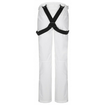 Women's softshell pants Kilpi DIONE-W white, Kilpi