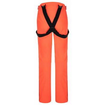 Women's softshell pants Kilpi DIONE-W coral, Kilpi