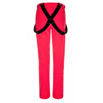 Women's softshell pants Kilpi DIONE-W pink, Kilpi