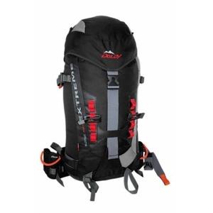 Backpack DOLDY Alpinist Extreme 38+10l black, Doldy