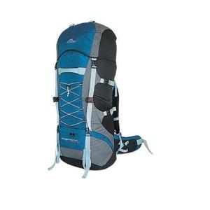 Backpack DOLDY Big Horn 80+10l blue, Doldy