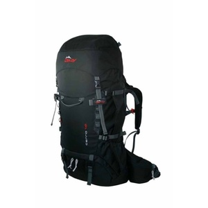 Backpack DOLDY Cerro 70l black, Doldy