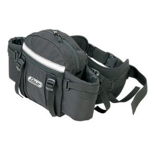 Cycling hip pack DOLDY black, Doldy