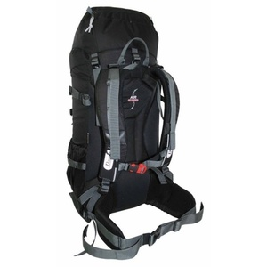 Backpack DOLDY Fitzroy 50l black, Doldy