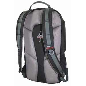 Backpack DOLDY Officebag 25l grey, Doldy