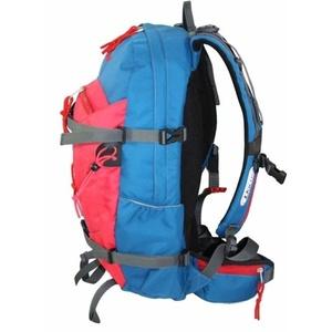 Backpack DOLDY Predator 29l blue, Doldy