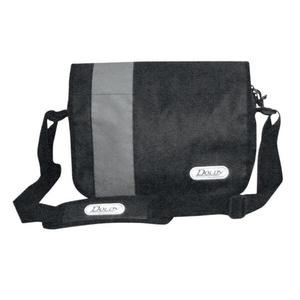 Bag Messenger DOLDY black, Doldy