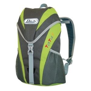 Children backpack DOLDY Turtle 9l green, Doldy