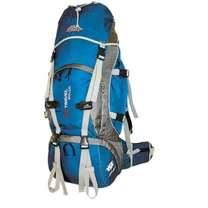 Backpack DOLDY X Travel Lady 60+10l blue, Doldy