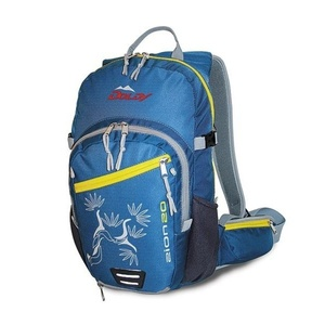 Backpack DOLDY Zion 20l blue, Doldy