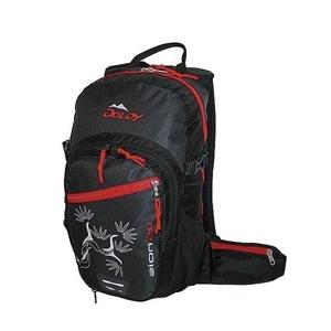 Backpack DOLDY Zion 20l black, Doldy