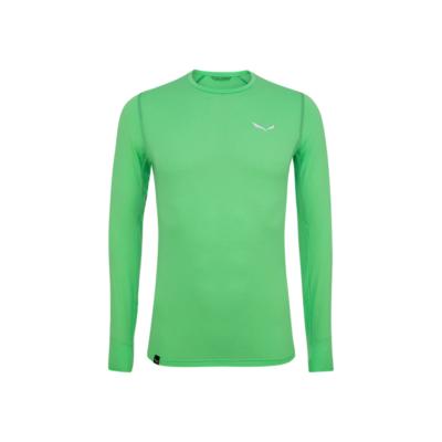 T-shirt Salewa PEDROC 2 DRY M L/S TEE 27723-5819