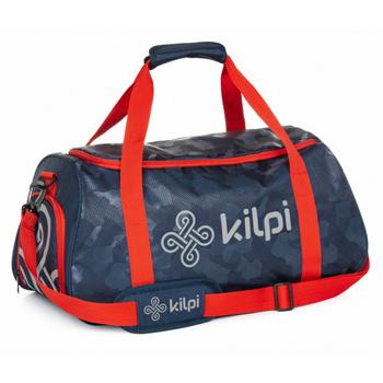 Fitness bag 35 L Kilpi DRILL-U dark blue, Kilpi
