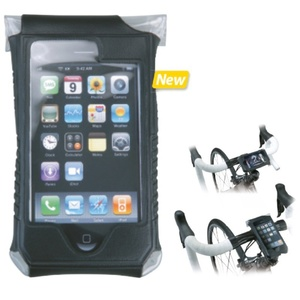 Bag Topeak SmartPhone Dry Bag for iPhone 4 TT9816B, Topeak
