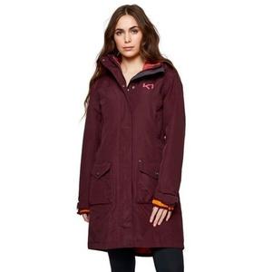 Women's coat 3 in 1 Kari Traa Dalane Yam, Kari Traa