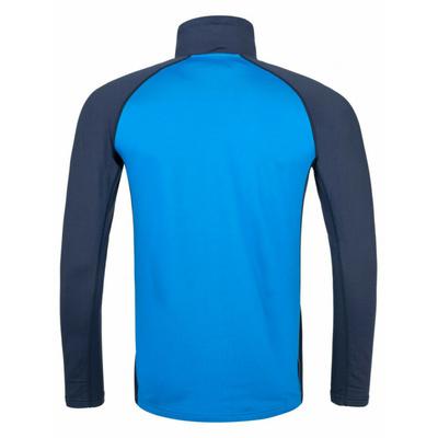 Men's functional shirt long sleeve Kilpi WILLIE-M blue, Kilpi