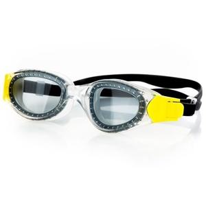 Swimming glasses Spokey SIGIL black, Spokey