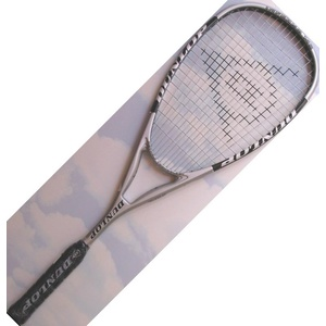 Squash racket DUNLOP Muscle Weave Inferno 140, Dunlop