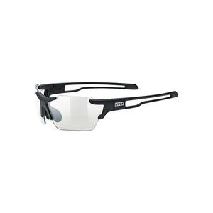 Sports glasses Uvex Sports Style 803 SMALL VARIO, Black Mat (2201), Uvex