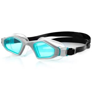 Swimming glasses Spokey RAMB silver, Spokey
