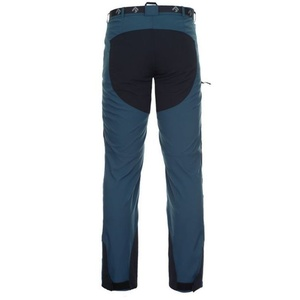 Pants Direct Alpine Mountainer 5.0 greyblue / black, Direct Alpine
