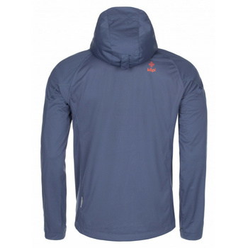 Men's softshell jacket Kilpi ENYS-M blue, Kilpi
