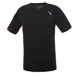 T-Shirt Direct Alpine Furry black (logo), Direct Alpine