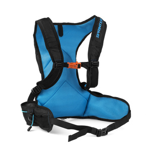 Backpack Spokey SPRINTER 5l blue / black, Spokey