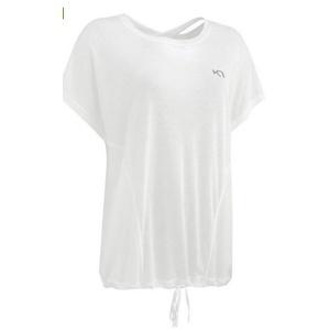T-Shirt Kari Traa Isabelle Tee Bwhite, Kari Traa