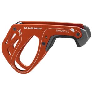 Belay device Mammut Smart 2.0 Orange, Mammut