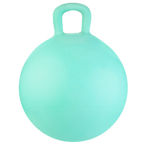 Jumping ball Spokey HASBRO 45 cm, green, Spokey