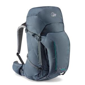 Backpack LOWE ALPINE Altus ND 50:55 slate / sl, Lowe alpine