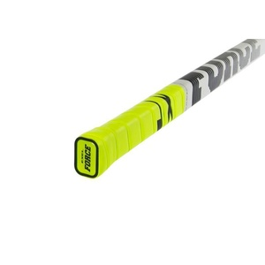 Floorball stick EXEL F80 WHITE 2.9 98 SQUARE MB L, Exel