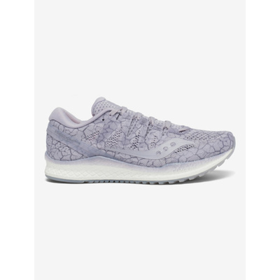 Women running boots Saucony Freedom Iso 2 gray, Saucony