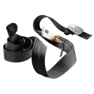 Belt DEUTER Security Belt black, Deuter